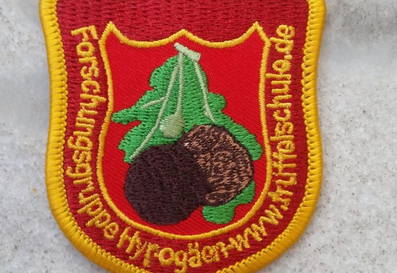 Ehrenabzeichen der Forschungsgruppe Hypogäen